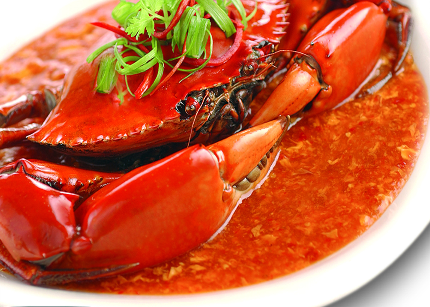 Singaporean Chili Crab Recipes — Dishmaps
