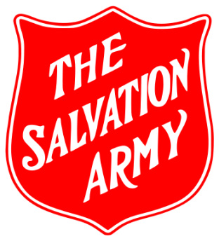 Salvation Army Singapore