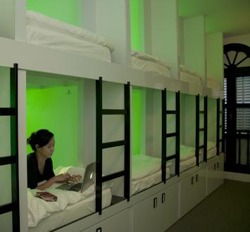Singapore Budget Hotels Hostels Delightful Travel