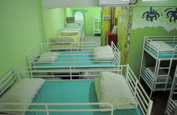 Society Backpackers' Hotel Singapore Rooms